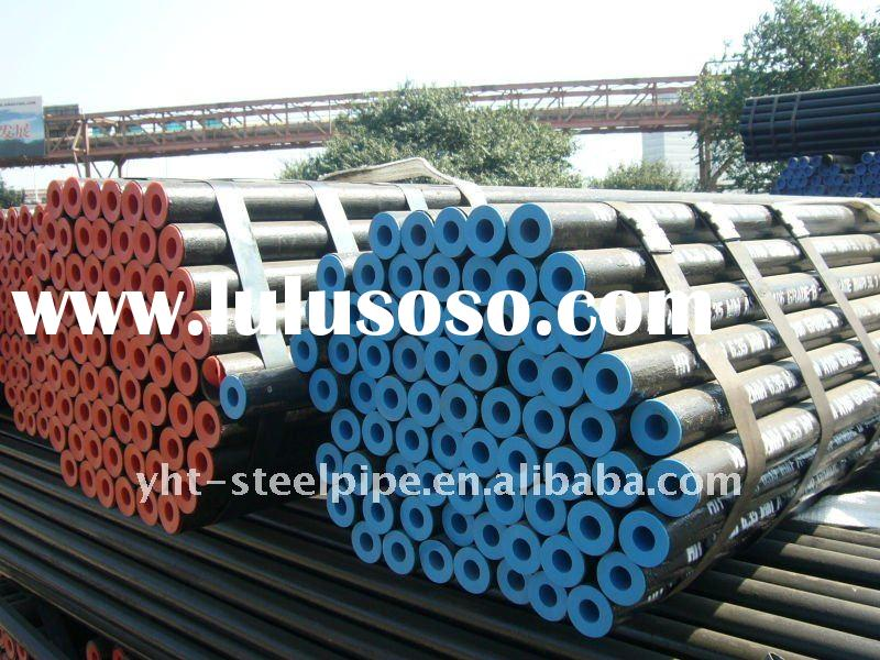 JIS G3454 STPG 410 Seamless steel pipe / Carbon steel pipe