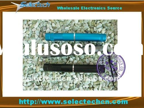 New housing 1000mw high power Portable adjustable focus waterproof blue laser pointer SE-B300