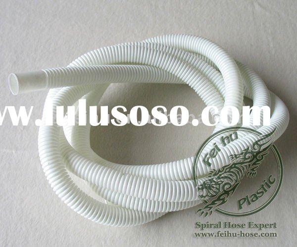 PE air conditioner outlet pipe,drain hose