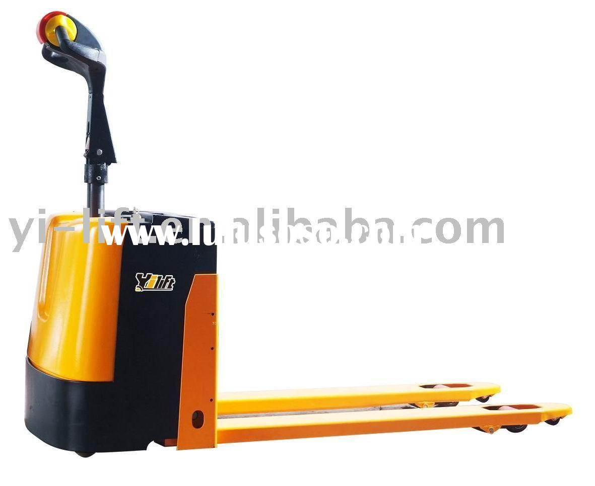 Free Powered Pallet Truck Training Doc Free Powered