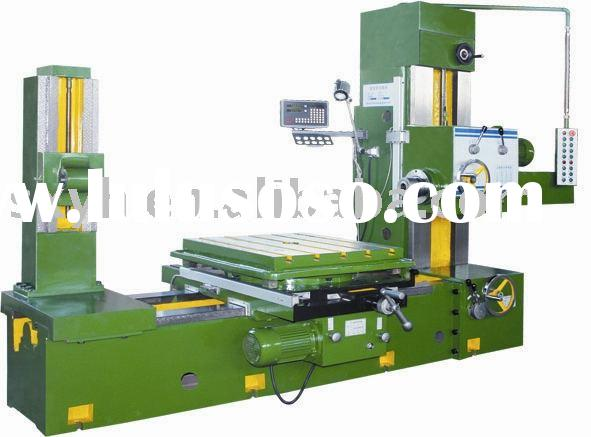 TX68 Horizontal Boring and Milling Machine