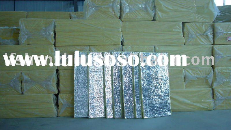 Glass wool insulation glass wool insulation manufacturers for Glass wool insulation