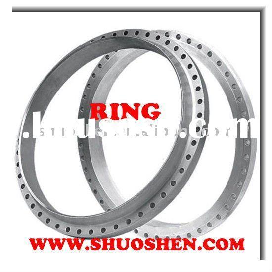 carbon steel a105n flanges forged flange ring flange