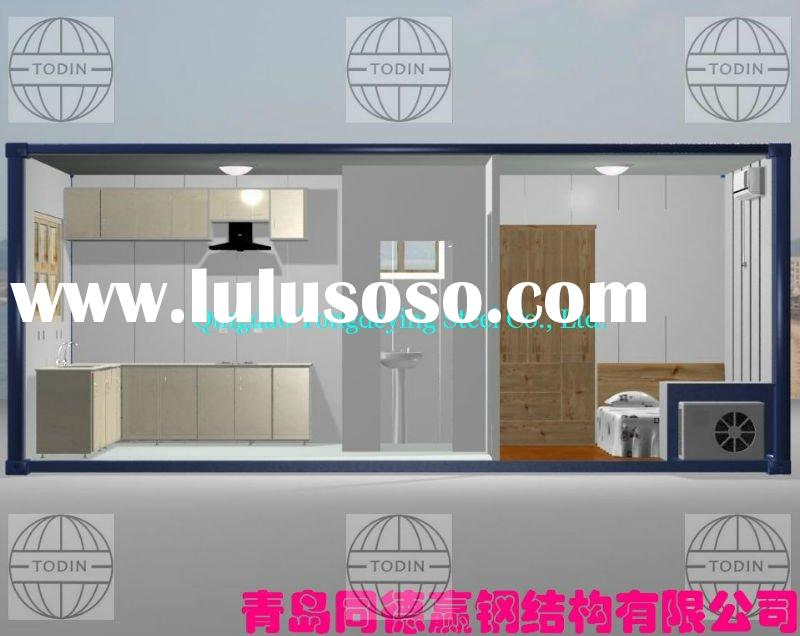 container houses,prefabricated concrete houses