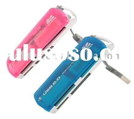 new and hot driver usb 2.0 multi card reader