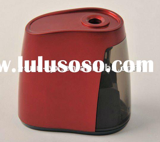 plastic electric pencil sharpener 8mm hole