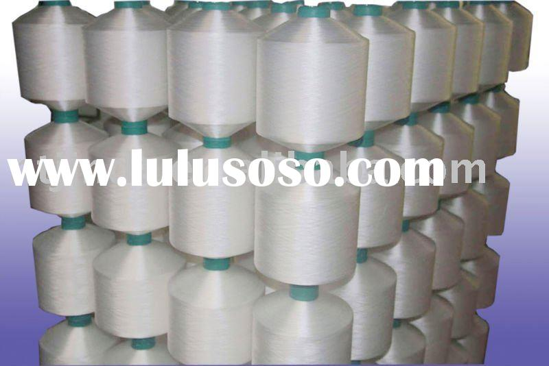 twisted nylon yarn for Velcro Tape or trademark