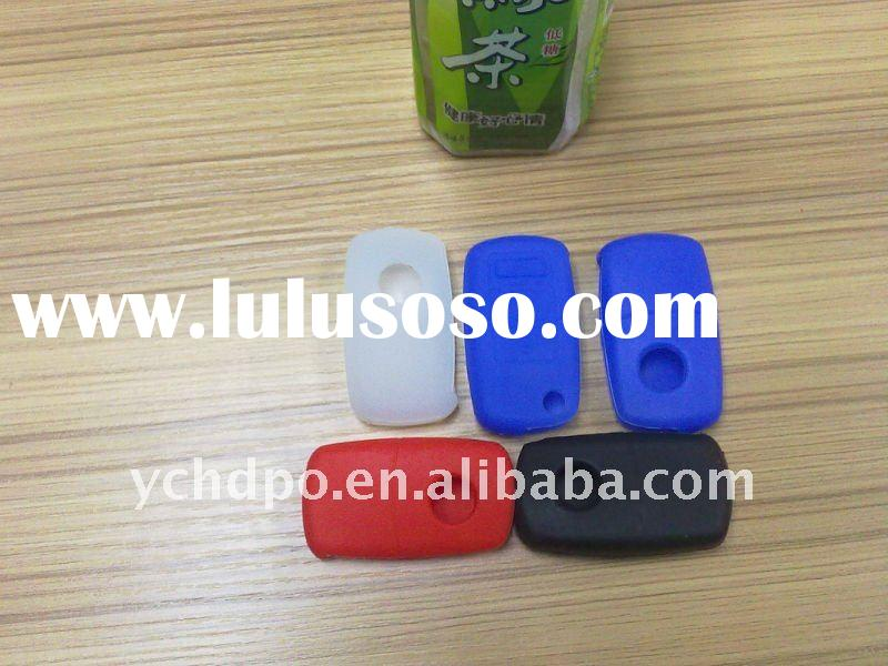 2011 Fashionable Silicone Car Key Cover for Nissan