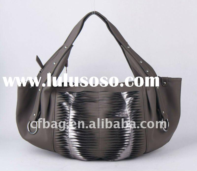2012 New style fashion ladies handbag 9577 (hot sale in Canada)