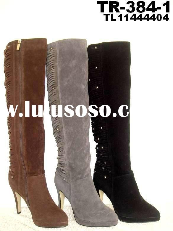 2012 fashion boots for women 384-1