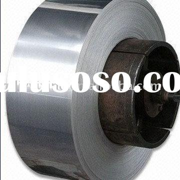 201 DDQ stainless steel coil cd(stainless steel circles)