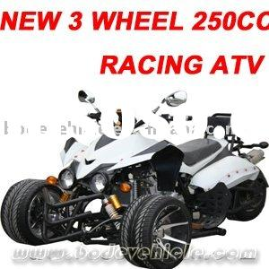 250cc Quad bike with automatic