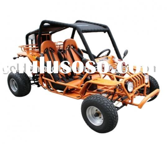 260cc EEC/EPA water cooled go kart/buggy,dune buggy,CVT,full automatic,shaft drive