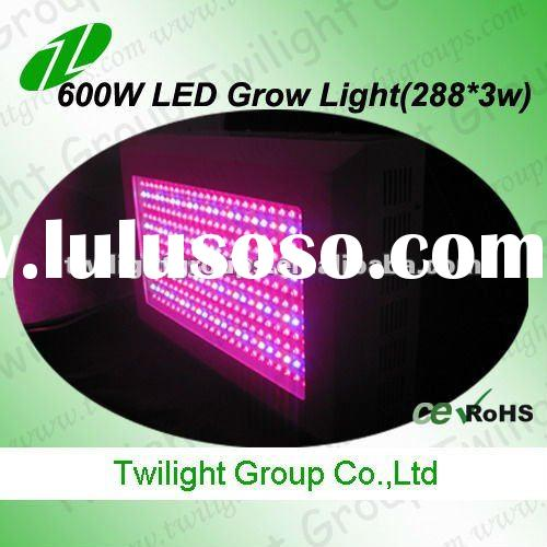 600W LED LED Plant Grow Light Panel Red Blue Hydroponic Lamp