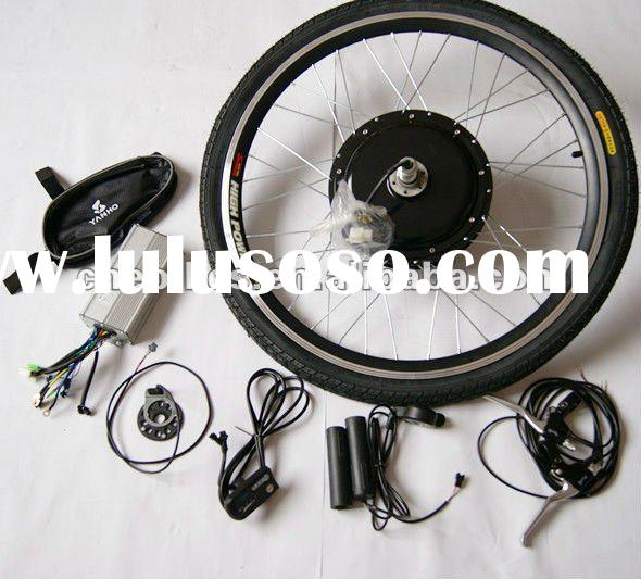 750w 48v E-Bike Cycling Hub Conversion,Electric Bicycle Motor Kit , electric bicycle kits