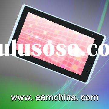 7 tablet pc with sim card slot,CPU:Renesas A9 Duo, with 3G/GSM phone call function