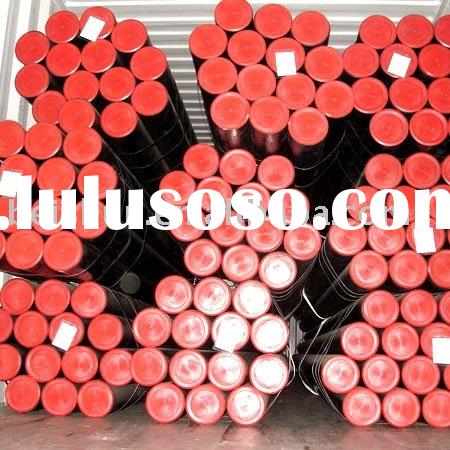 ASTM A192 ASTM A179 ASTM A210 A1 seamless steel pipe # ISO, SGS API BV#