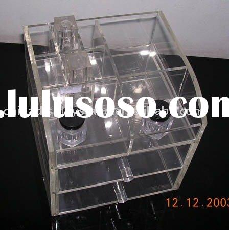 Acrylic Perfume Display Stand