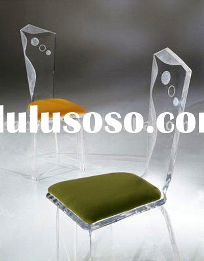 Acrylic Sofa,Plexiglass Dining Chair,Perspex Furniture