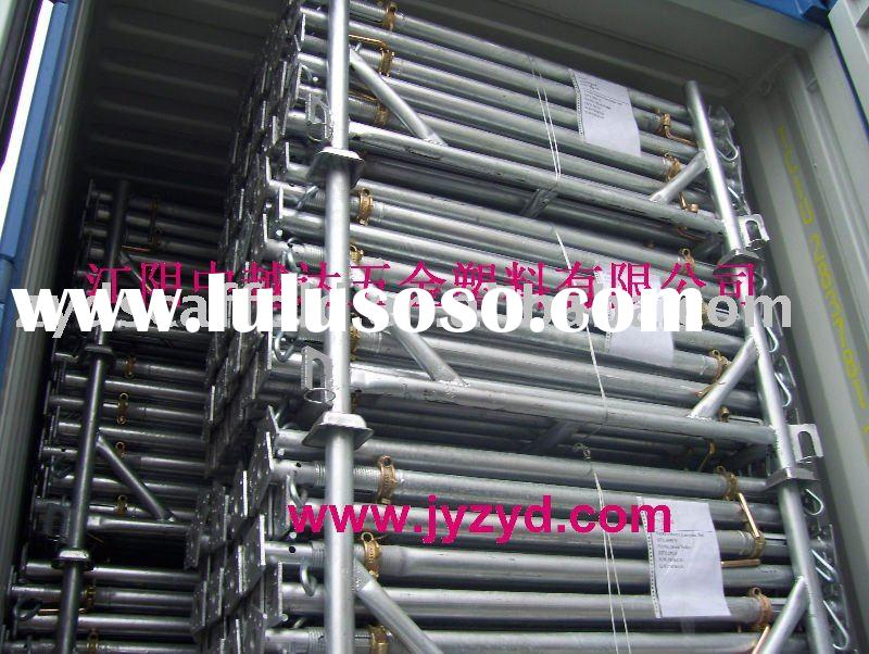Adjustable scaffolding shoring prop,post shoring support
