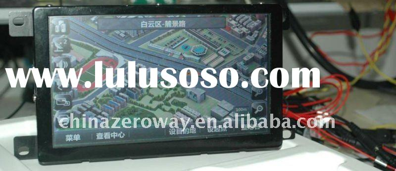 Audi car gps navigation Q4,Q5 Q7,Q8,A4,A6,A5 HD Car DVD ,paring sensor