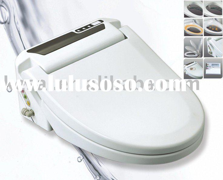 Automatic Toilet Seat,Sensor Toilet Seat Cover,Electrical Bidet,Intelligent Toilet Seat smart washer