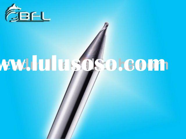 BFL - Tungsten Carbide Taper Ball Nose End Mill Cutting Tool/Milling Cutter