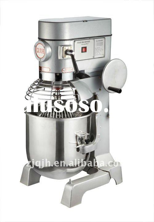Bakery Equipment(Food Processing Machine)(Multi-functional Mixer)