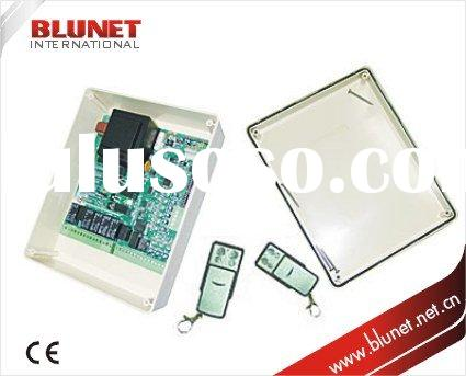 CB-04Control Panel for AC or DC Automatic gate motor