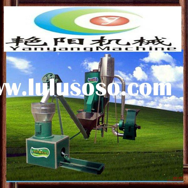 CE certification wood pellet machine for sale