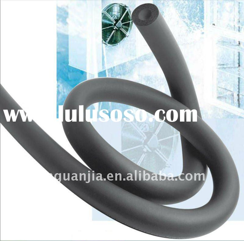 Construction Insulation Material: Rubber Foam Thermal Insulation Sheet and Tubing (NBR/PVC) in Roll-
