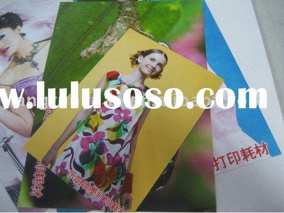 Crystal Thick Glossy Photo Paper,RC Photo Paper,Waterproof Photo Paper,Photographic Paper