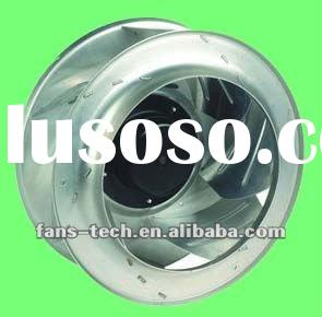 DC Brushless Centrifugal external rotor motor fan 310mm
