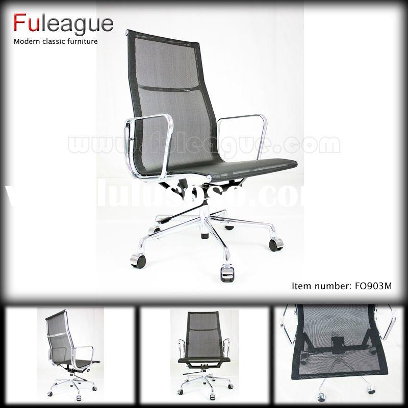 EAMES OFFICE HIGH BACK CHAIR OFFICE CHAIR EXECUTIVE CHAIR FINE CRAFT EXQUISITE APPEARANCE DIFFERENT