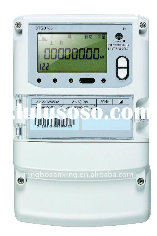 Block Diagram Of Smart Energy Meter  Block Diagram Of Smart Energy Meter Manufacturers In