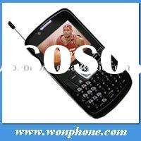 F3230 Dual Sim TV cell Phone with Qwerty keyboard