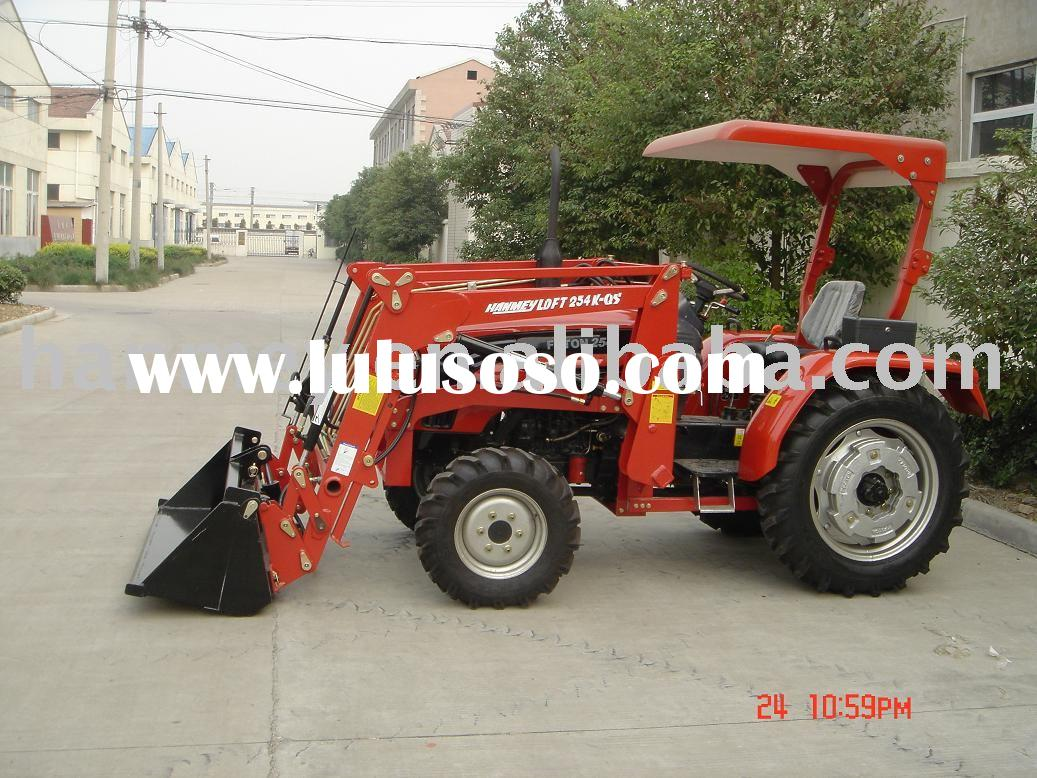 FRONT END LOADER FOR FOTON TRACTORS
