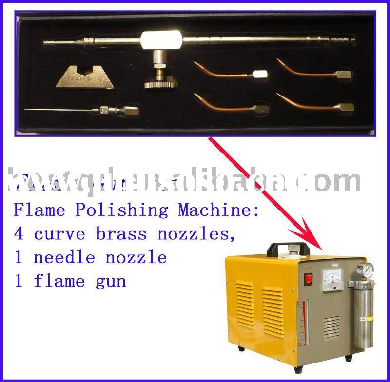 Flame Torch for Acrylic Flame Generator Polishing Machine