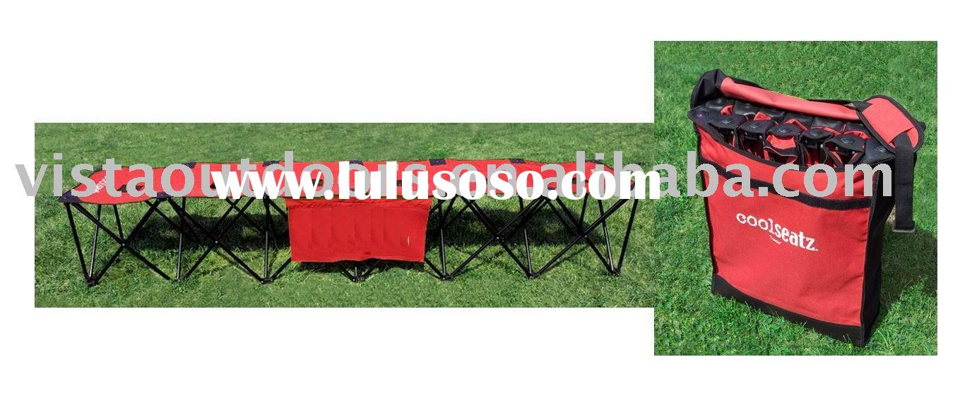 Folding Bench Chair,Soccer bench Chair,Folding Chair
