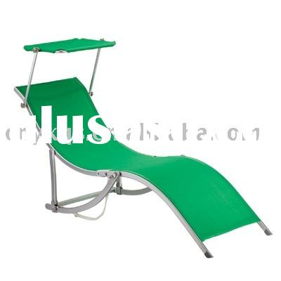 Vinyl folding chaise vinyl folding chaise manufacturers for Breezy beach chaise