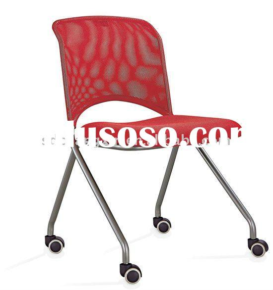Folding Office Swivel Computer Mesh Chair K06-1