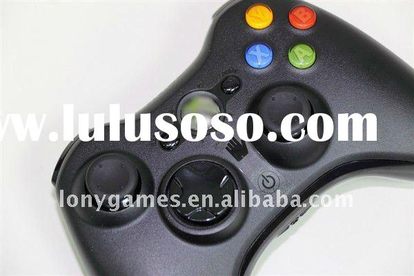 For xbox 360 wireless controller glossy black