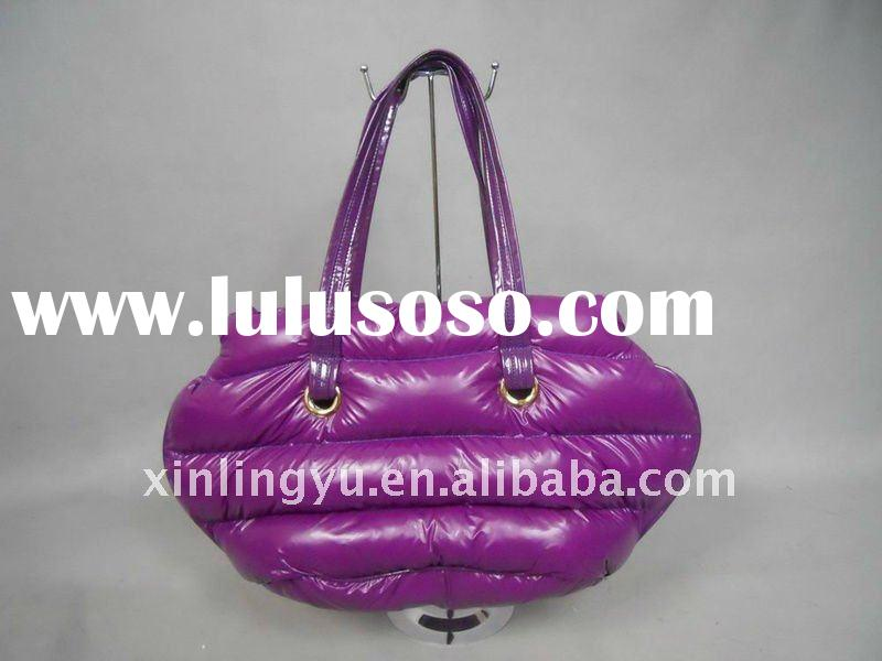 Free shipping! lady/ladies/Female handbag, The fashion simple leather women/handbags designer bag!