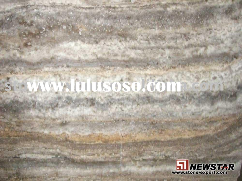 Grey travertine tiles,imported traverine,cheapest travertine