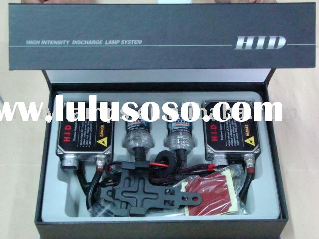 HID conversion kit, Box packing Xenon lamp 12V35W