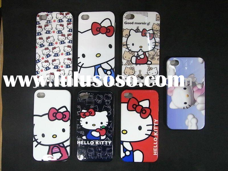 Hello Kitty Hard Case For