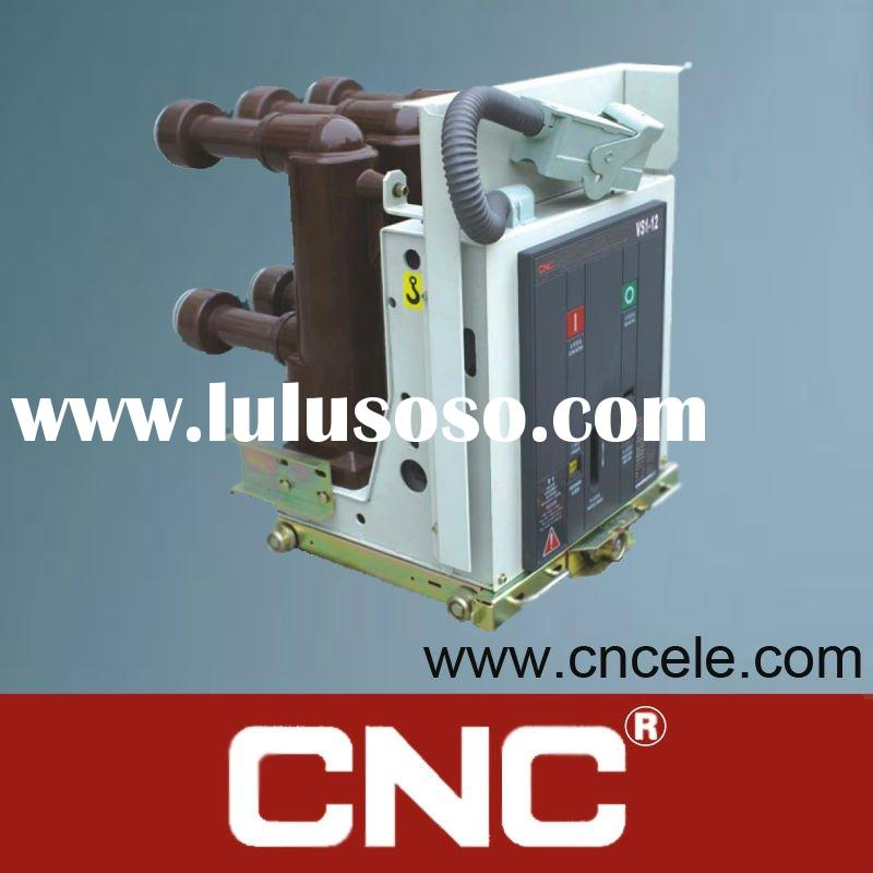 High Voltage ZN63A(VS1)-12 Vacuum Circuit Breaker/VCB