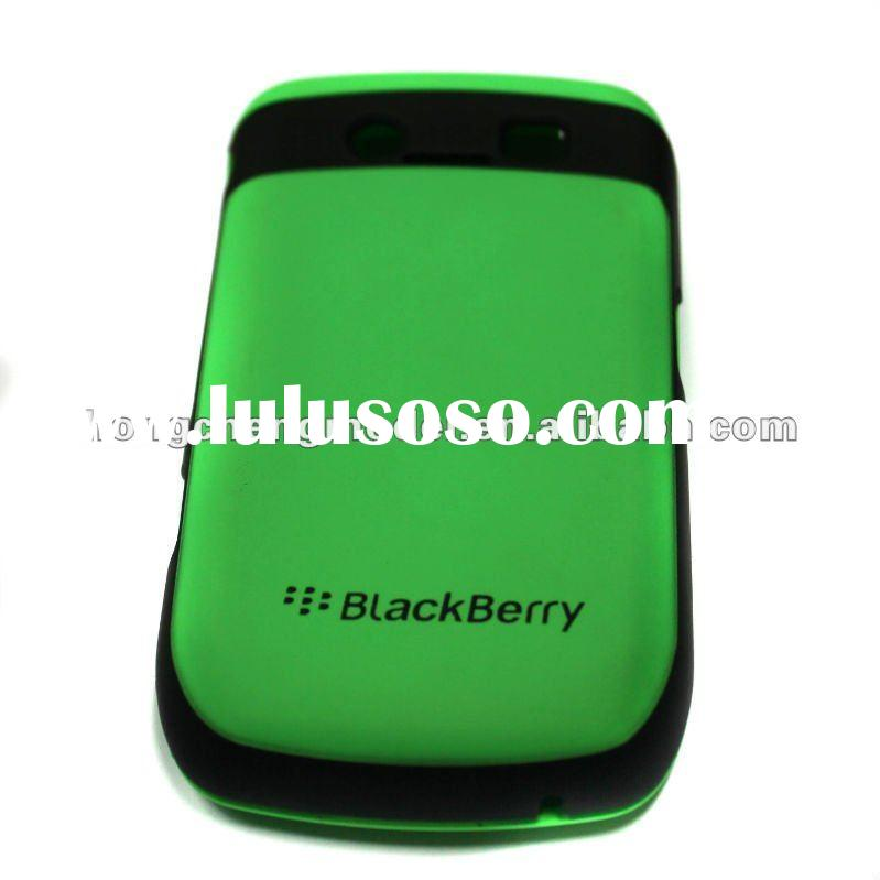 High quality cell phone accessories for blackberry 8900