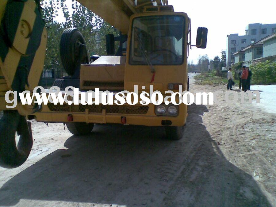 Japan crane 50ton for sale (japanese 50ton crane second hand crane tadano truck crane 50ton)0086 139
