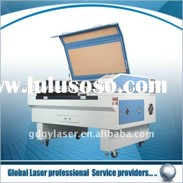 Laser Cutting and Engraving Machine for Wood MDF Acrylic